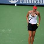 Blessée à la jambe depuis le tournoi de Rome, Maria Sharapova devrait retrouver la compétition à Stanford à la fin du mois de juillet.