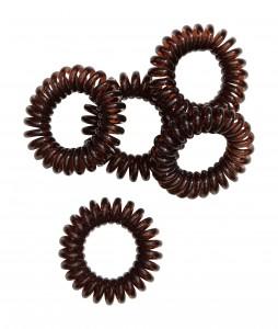 bracelets chouchou ressort H et M