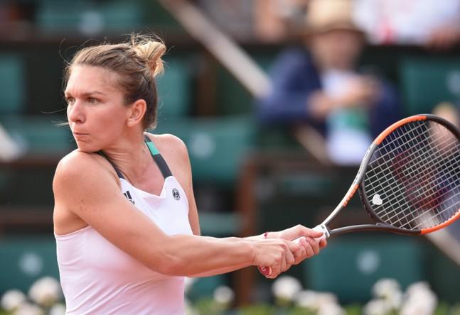 [Roland-Garros 2018] Simona Halep : «Tout le monde peut le gagner»