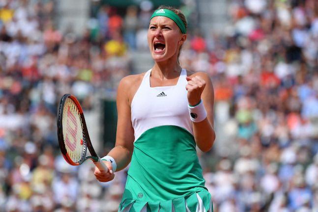 Roland Garros en direct : le quart de Mladenovic