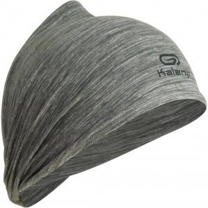 s w headband chine  grey KALENJI