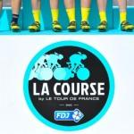 Cette année, la Course by le Tour de France se déroulera au coeur des Alpes, avec possibilité de se prolonger sur un contre-la-montre à Marseille. (c) La Course by le Tour de France.