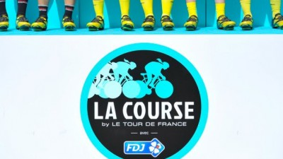 J-3 avant le top départ de la Course by le Tour de France 2017
