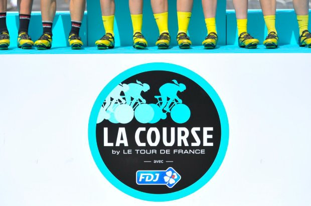 J-3 avant le top départ de la Course by le Tour de France 2017