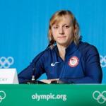 Katie Ledecky a perdu son pari fou de réaliser le grand chelem à Budapest mais peut encore glaner 5 titres mondiaux comme elle l'avait déjà fait à Kazan en 2015.