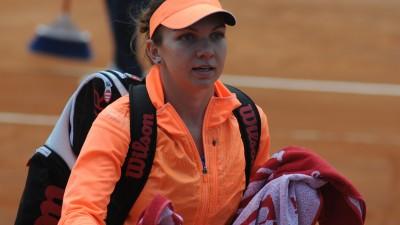 Simona Halep renonce au tournoi d'Eastbourne