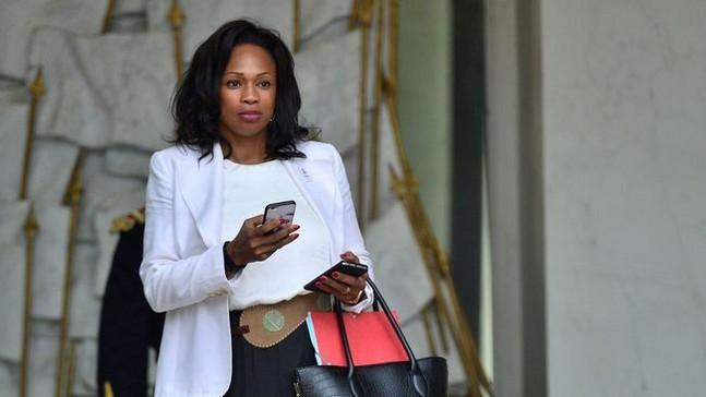 La ministre des Sports Laura Flessel avait déclaré il y a quelques semaines dans les colonnes de L'Express qu'il n'y avait pas d'omerta dans le sport.