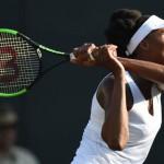 Venus Williams, N°5 mondiale, a été éliminée par la 64ème joueuse mondiale.