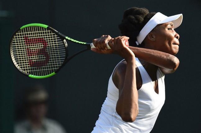 Venus Williams éliminée au 2ème tour à Hong Kong
