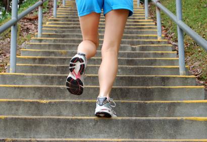 Comment bouger au quotidien quand on n'a pas le temps de faire du sport?