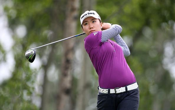 Kim In-kyung remporte le British Open