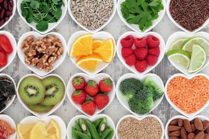Le TOP 10 des aliments à consommer lors d'un rééquilibrage alimentaire