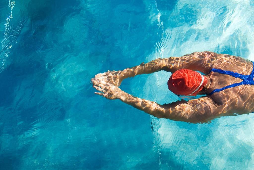 Pourquoi se mettre à la natation?