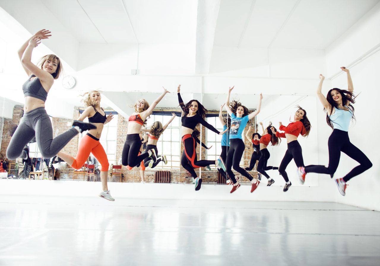 sport collectif femme