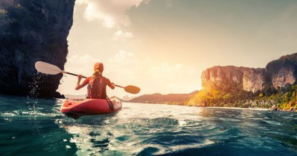 5 activités à pratiquer en plein air