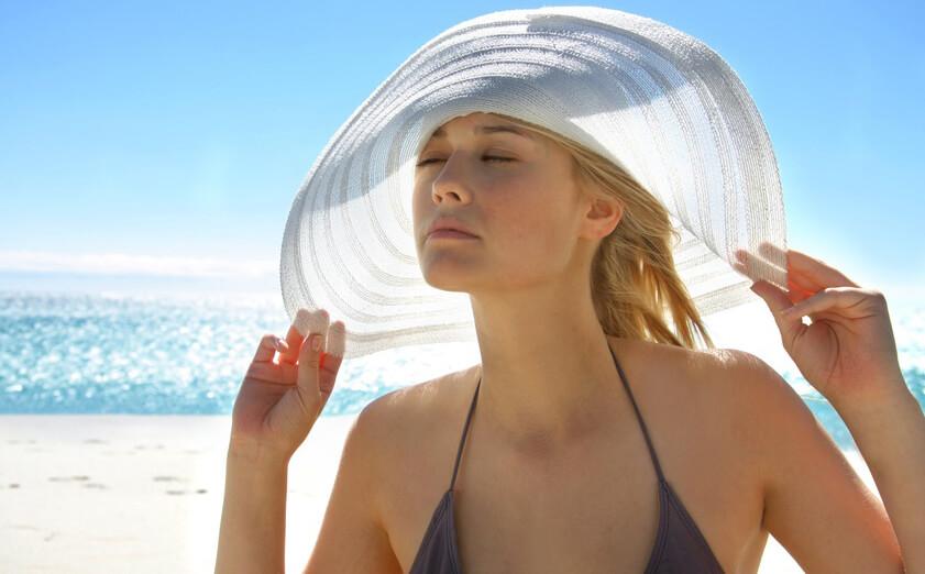 Comment prendre soin de sa peau en été