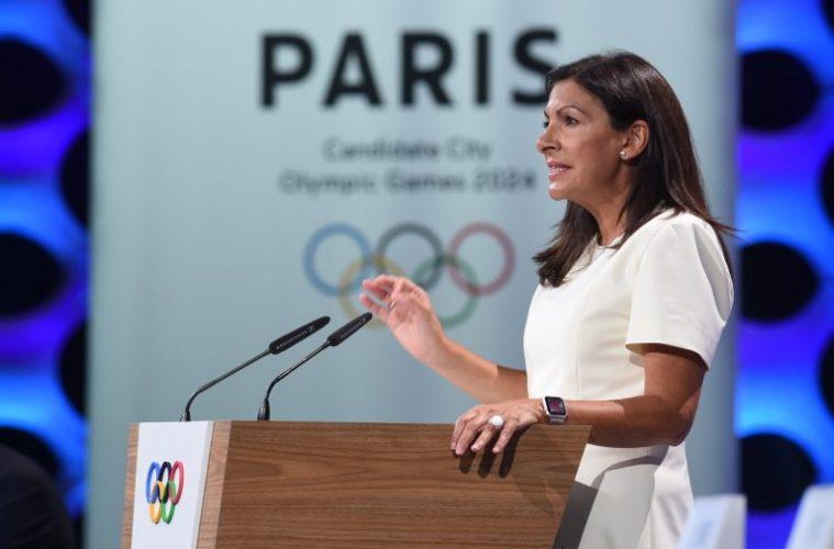 JO 2024 : 100 ans après, Paris tient ses Jeux !