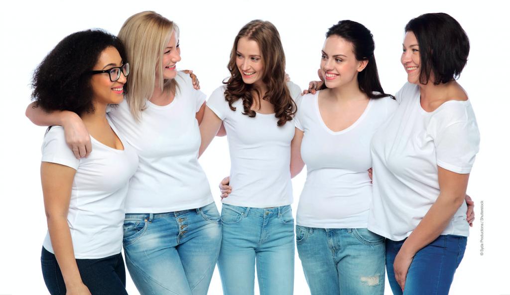 Body Positive : si on faisait la paix avec son corps ?