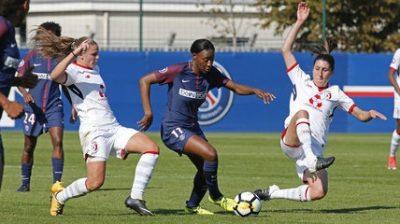 PSG – Lille, le résumé