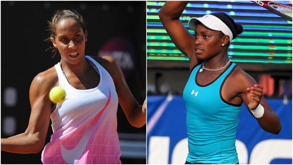 WTA de Wuhan : Stephens et Keys tombent d'entrée