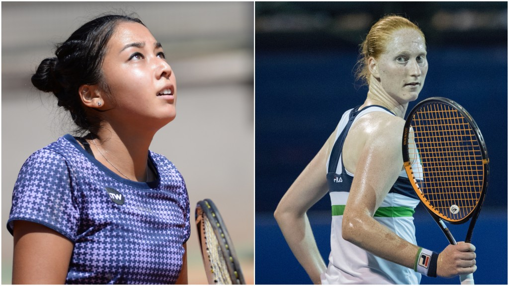 Le top 5 de la semaine : premiers titres en WTA