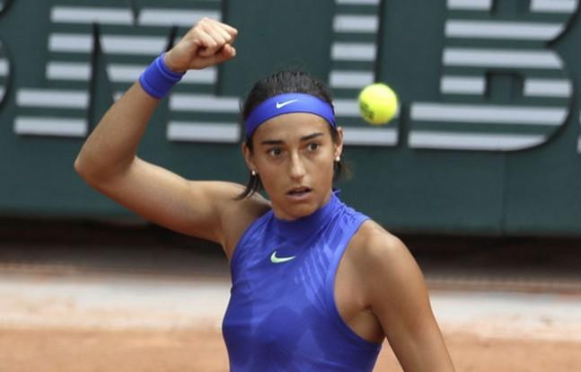 WTA de Tokyo : Garcia en quarts face à la N°1 mondiale Muguruza