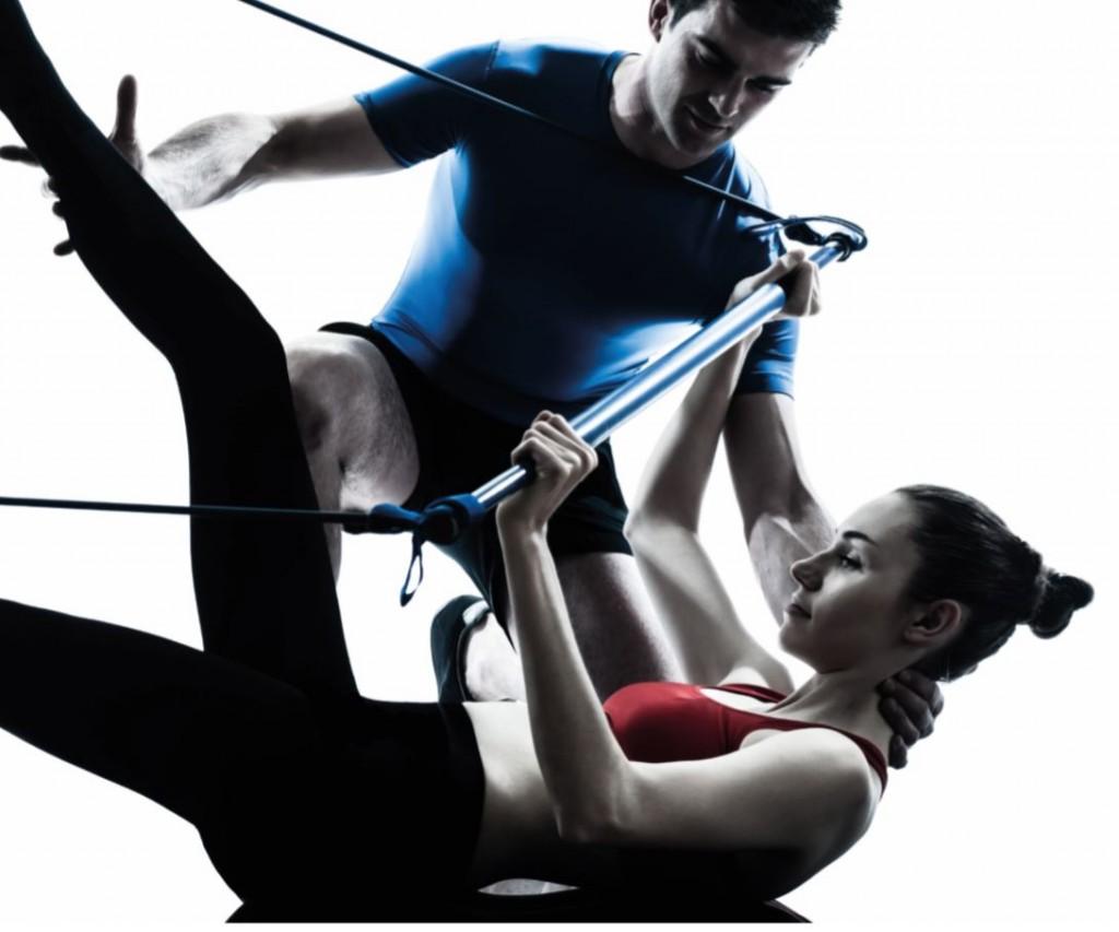 Comment entraîner une sportive ?