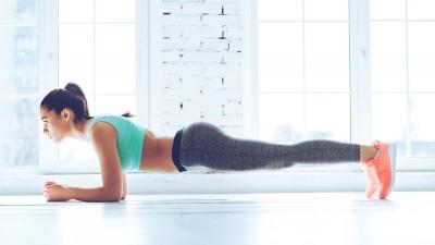 Pourquoi rajouter «la planche» dans votre routine sportive ?