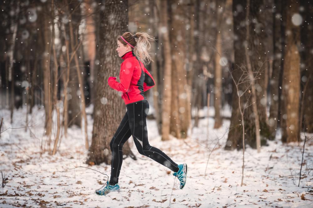 7 grands avantages de l'exercice en extérieur durant l'hiver