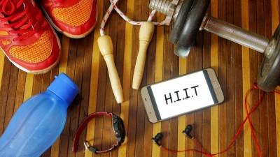 5 raisons de se mettre au HIIT