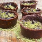 Mini tartelette au chocolat, ces bombes nutritionnelles ! (c) Judith Melka