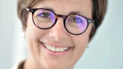 Trois questions à Laurence Peyraut, secrétaire générale de Danone France