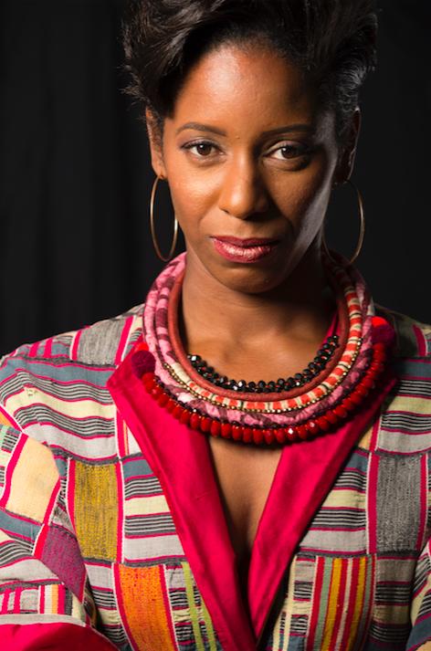 «J'ai découvert qu'il était possible de varier mes coupes et de marier mes tenues» - Malia Metella.