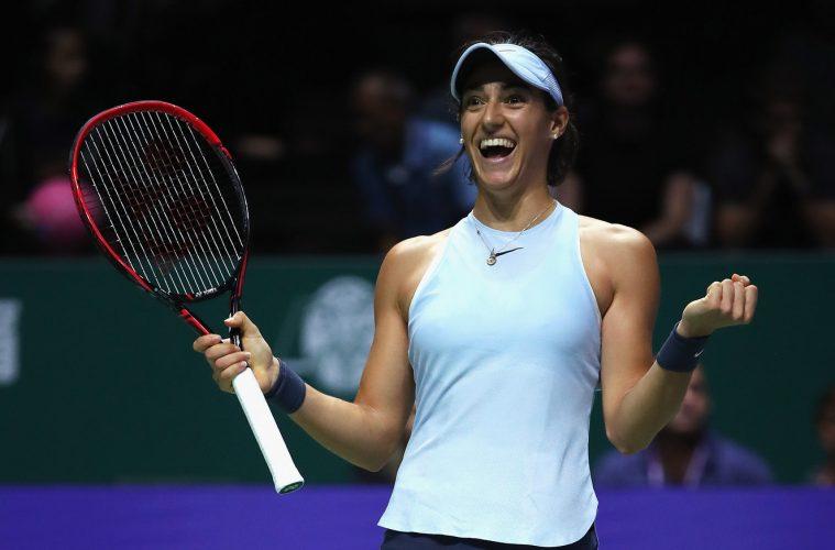 Masters : Svitolina envoie Garcia en demi-finale !