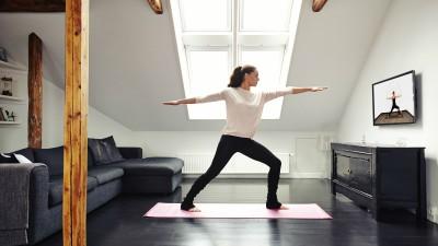 Carnet pratique de yoga : 5 spots et cours de yoga de rêve