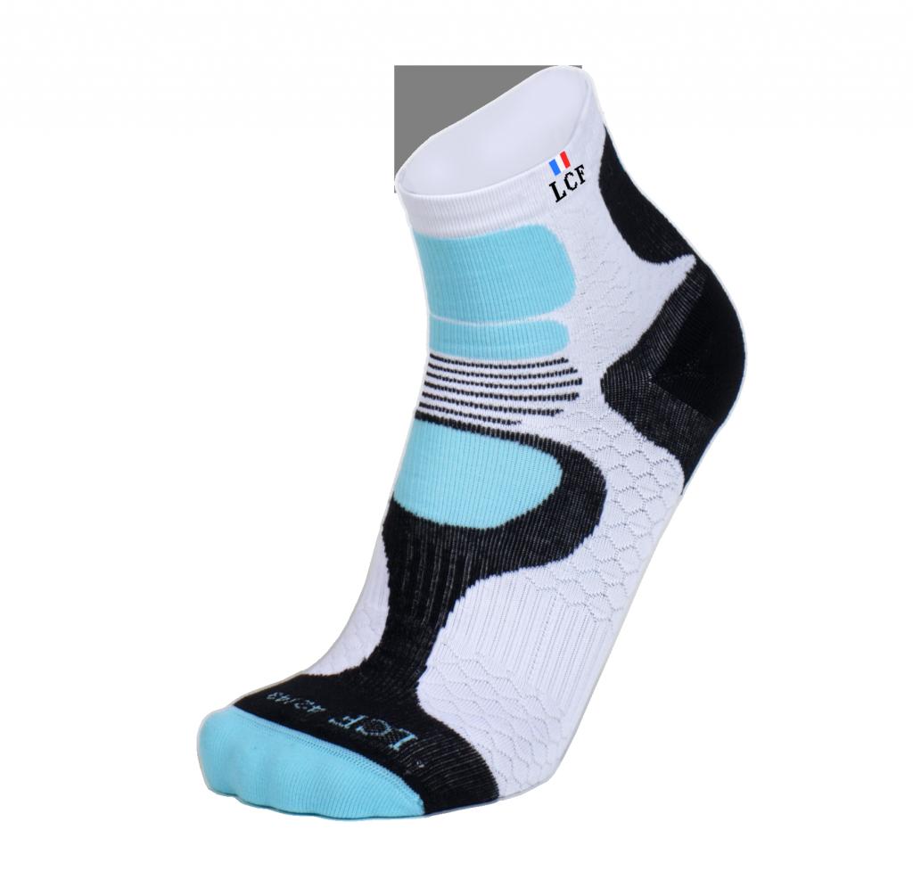 chaussette pour le sport