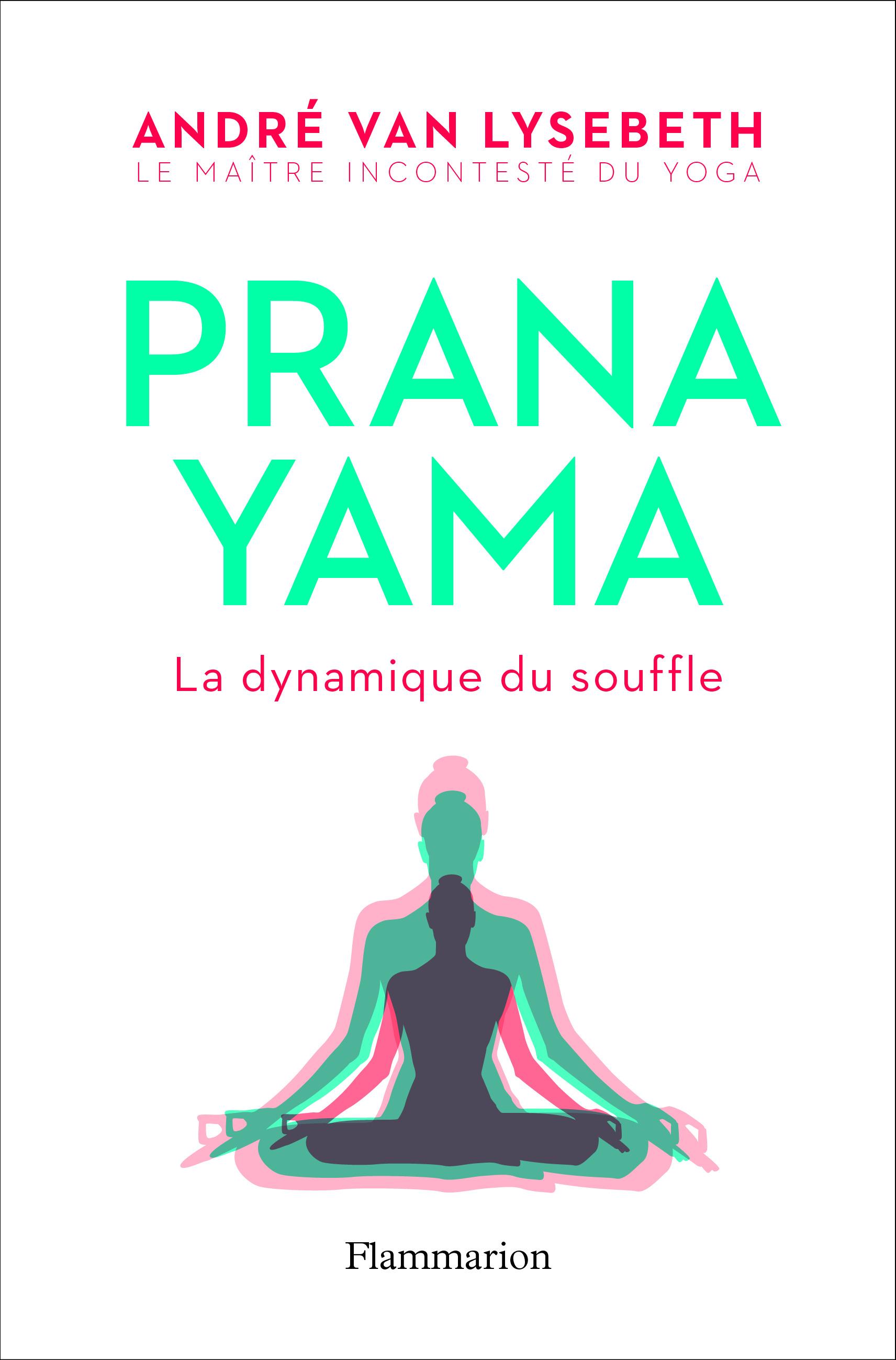 livre yoga prana yama
