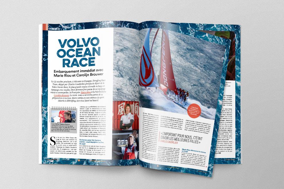 Women Sports 6_Volvo Ocean Race