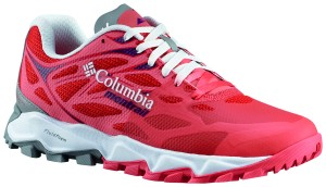 baskets de sport Columbia