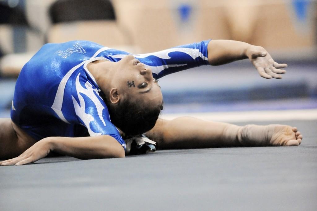 Gymnastique : la Fédération internationale va créer un organe destiné aux victimes d'abus sexuels
