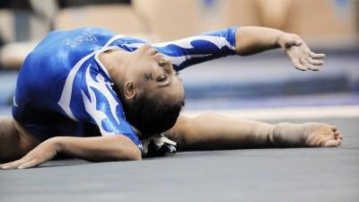 Abus sexuels à la USA Gymnastics : Jordyn Weiber parmi les victimes
