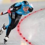 Claudia Pechstein participera à ses 7èmes Jeux Olympiques d'hiver en février prochain à PyeongChang.