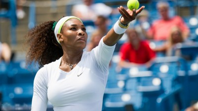 Serena Williams bientôt mariée ?