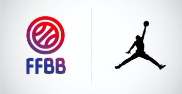 Basket : Les Bleues désormais équipées par Jordan