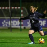 Equipe de France Féminine : Allemagne et Suède sur la route des Bleues