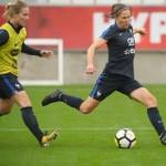 Equipe de France Féminine : l'Allemagne et la Suède pour conclure 2017