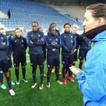 Equipe de France Féminine : les Bleues défient l'Allemagne