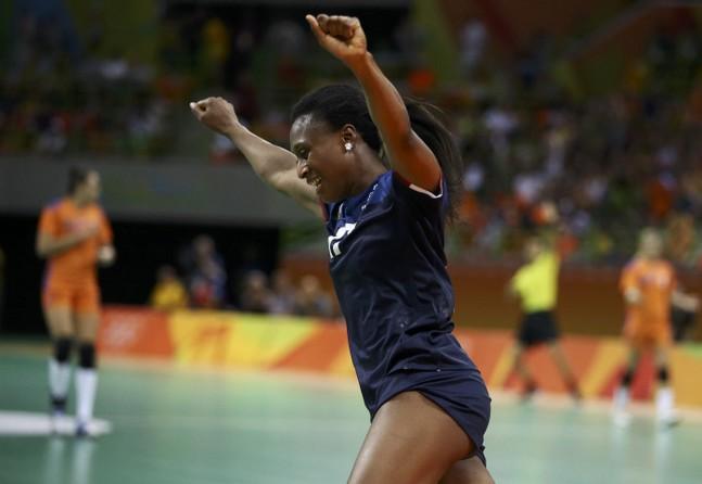 Handball : les Françaises donnent le ton du Mondial