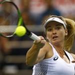 Coco Vandeweghe, N°10 mondiale, a permis aux États-Unis de remporter leur 18ème trophée de Fed Cup, le premier depuis 2000.