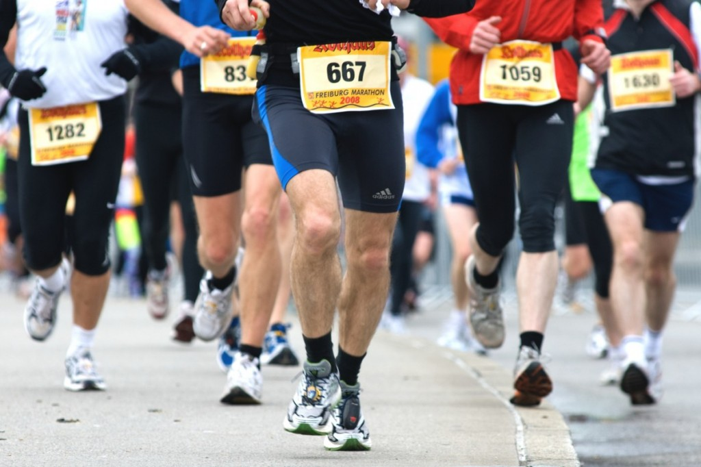 Elle gagne le marathon de Dallas grâce à une autre participante